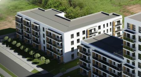 Apartamenty WingHouse   Jemiołuszki Lublin