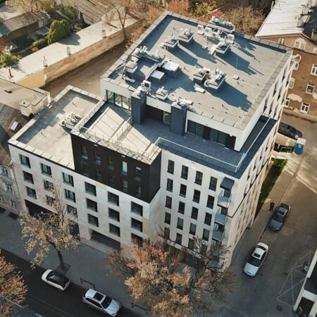 Apartamenty WingHouse | Jemiołuszki Lublin